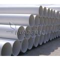 Línea de extrusión de tubería de alcantarillado de PVC de 110-315 mm