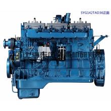 680kw, Shanghai Dongfeng Diesel Engine para Grupo Gerador / Motor de Força