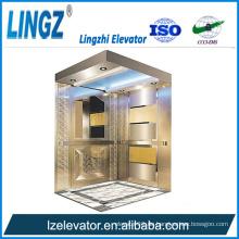 Residential Aufzug mit Spiegel Radierung