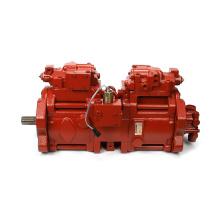 DH220-5 Kawasaki Hydraulikpumpe K3V112DT-HN0V