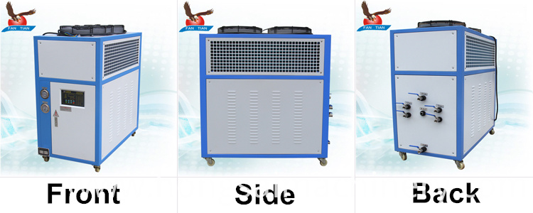 9kw Air Cooled Chiller