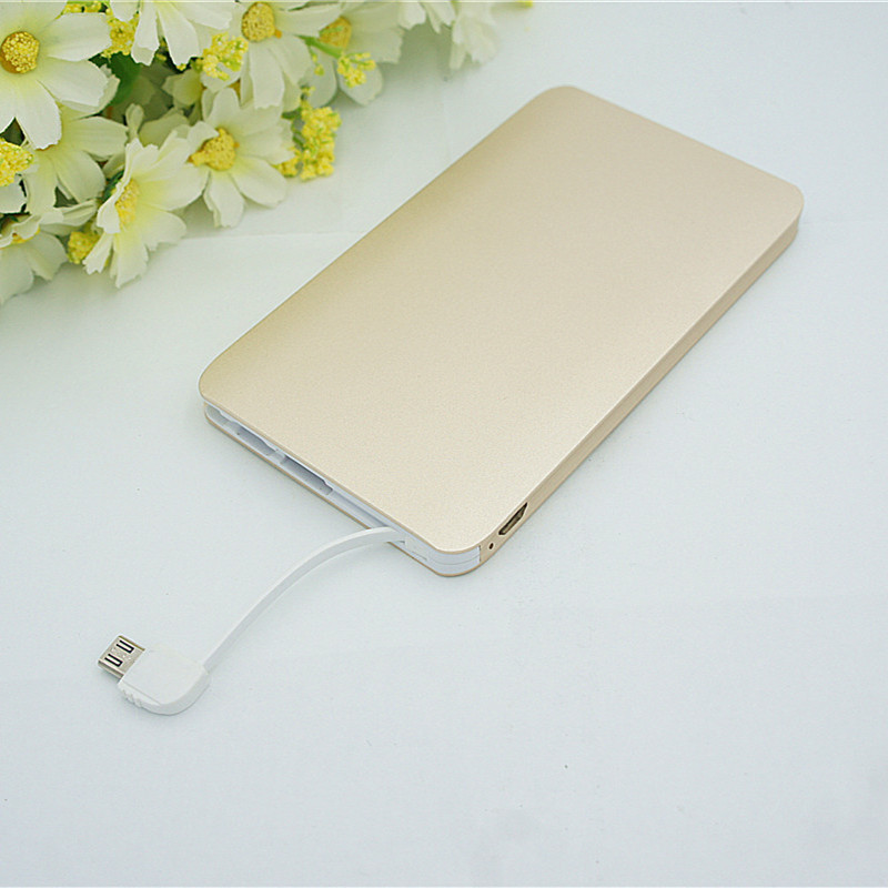 Card Power Bank