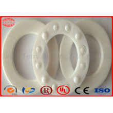 High Quality Zirconia Ceramic Angular Contact Ball Bearing