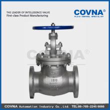 Стальной фланцевый запорный клапан для системы водоснабжения