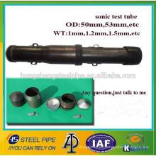 112 * 2mm tubo de prueba sónico para el mercado de Panamá