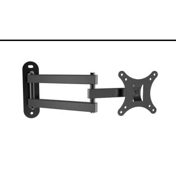 """TV Wall Mount Black or Silver Suggest Size 10-24"""" LCD2001"""