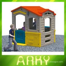 Happy children house game