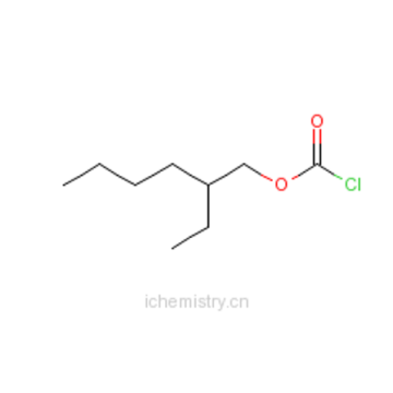 99% MIN 2-Ethylhexylchlorformiat CAS NO.24468-13-1