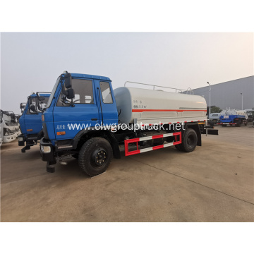 DongFeng 9.8cubic meters Tanker Water Truck