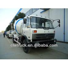 RHD 6m3 camión hormigonera