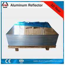 laminate aluminum mirror sheet