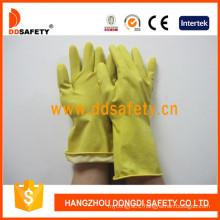 Latex/Rubber Gloves Flock Liner DHL303