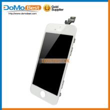 Promition nouveau prix pour l'iphone 5 écran lcd digitaliseur, pour l'iphone 5 écran lcd, d'écran de l'iphone 5