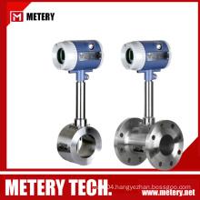 New arrival digital vortex flowmeter Metery Tech.China