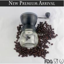 Manual del producto de tendencias 2016 Molinillo de café con rebabas de cerámica