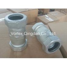 Malleable/Ductile Iron Junior Clamp and Couplings