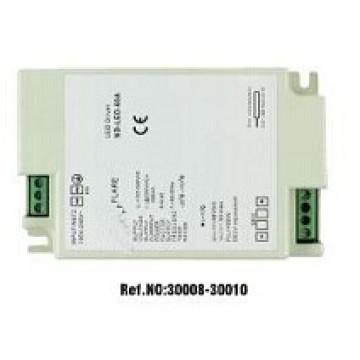 30009 ~ 30011 conducteur de la tension constante LED IP22