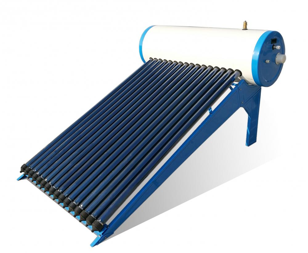Evacuated Tube Solar 200L