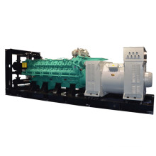 1000rpm, 250kVA - 3300kVA Diesel Generators