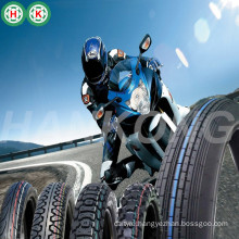 110/90-17 Bias Belted Tire for Motorcycle Tubeless Rubber Tire