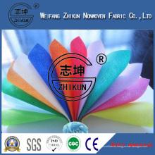 Diseño especial de la tela no tejida Cruz Design Cambrella PP