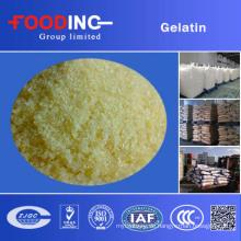 Halal Essbare Rindfleisch Gelatine