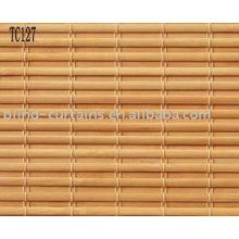 Ombre de bambou