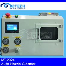 Máquina automática de limpieza de boquillas SMT