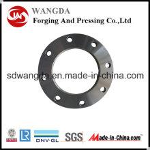 En 1092-1 Pn 6 Carbpn Steel Forged Flanges