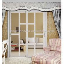 Romantic Euro Aluminum Sliding door, Quality Waterproof and Soundproof doors