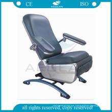 AG-XD106 control de motor eléctrico silla de donante de sangre hospital utilizado