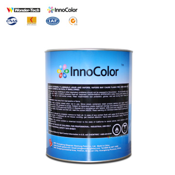 InnoColor Autoreparaturfarbe Auto Refinish Coating