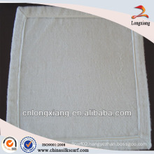 Natural Camel Silk Blanket
