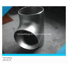 Anis B16.9 Acessórios T de aço inoxidável sem costura