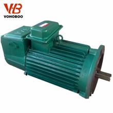 YZR trifásico ac motores elétricos 75kw