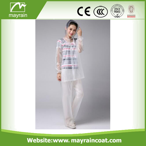 Customized PVC Rain Suit