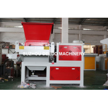 Crush Waste Wire and Cable Shredder