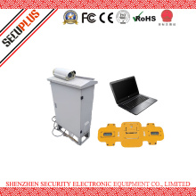 Automatic Under Vehicle Security Scanning System UVSS(Area-scan System)