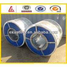 Plaque / bobine en acier revêtue de couleur