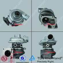 4JJ1T turbo carregador 8980681970
