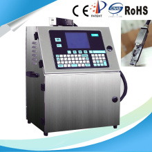Continuous Bottle Production Date Code Marking Printer