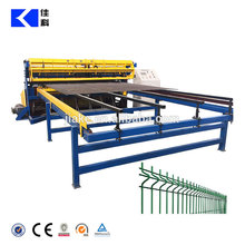 CNC Auto Fence Panel Mesh Welding Machine