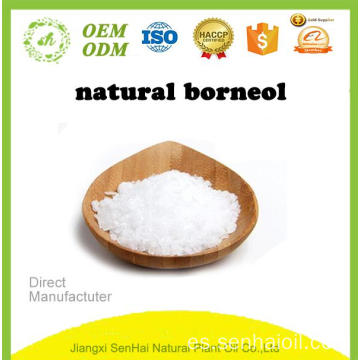 Grado Farmacéutico Natural Borneol