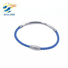 Femmes Accessoires Différents types Bracelet en métal fait sur commande de charme