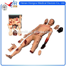 ISO Advanced Patient Care Manikin