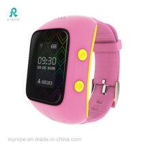 Mini GPS Tracker para crianças / Watch Tracker R12