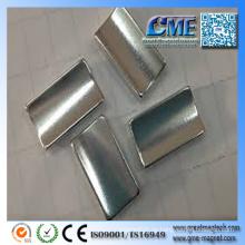 Magnetisches Material Grade N52 für Permanentmagnet Schrittmotor