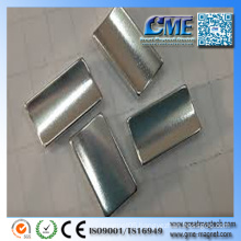Magnetic Material Grade N52 for Permanent Magnet Stepper Motor
