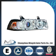 Peças sobressalentes carro Luz carro E36 Lâmpada principal Branco