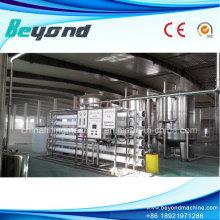 Gereinigte Wasserproduktionslinie mit CE-Qualität
